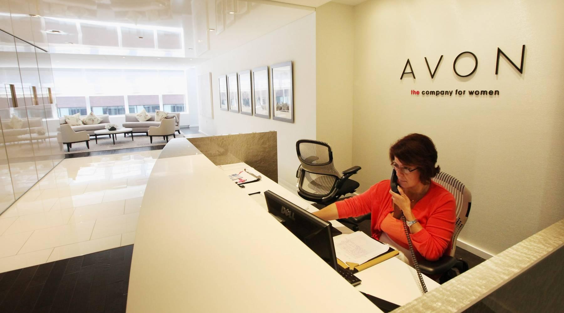 Avon Customer Service Opening Times