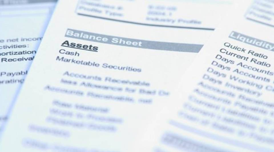 """Surely you've heard the term assets -- they can be toxic, liquid, or tangible. Sr. Producer Paddy Hirsch explains what the word """"assets"""" really means."""