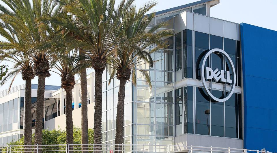 Computer maker Dell plans to de-list from the stock market in a $24 billion private equity buyout. It's the biggest such deal in five years.