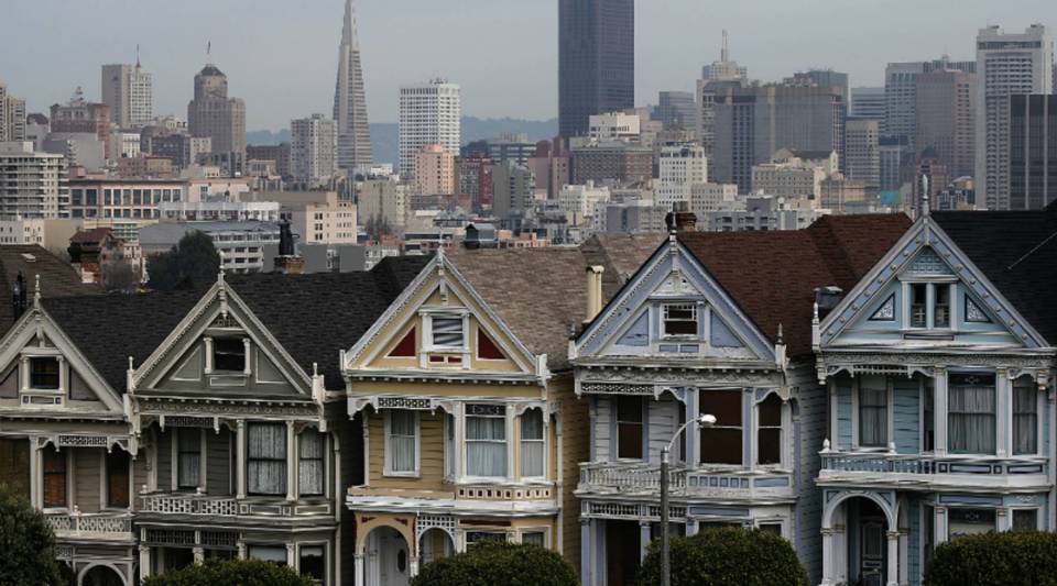 San Francisco housing is among the most expensive in the nation.