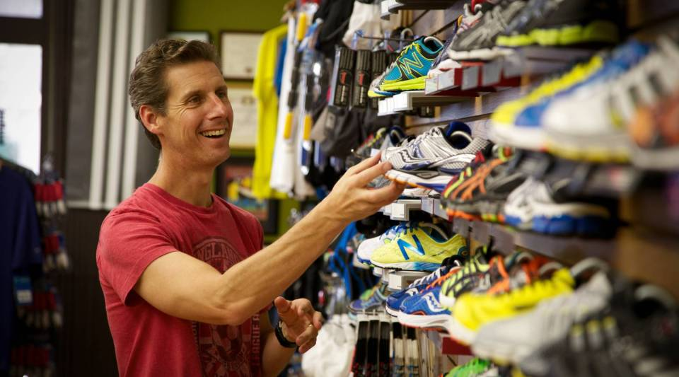 Host Kai Ryssdal heads out on a shopping trip to help uncover problems with the consumer economy as we know it today.