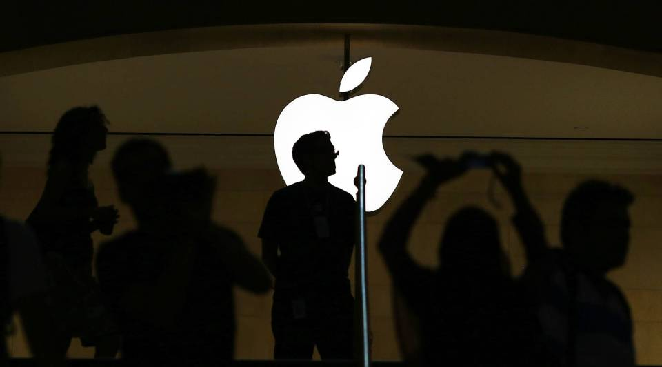 Despite booming sales of popular products like the iPhone 5, Apple stock is falling. And some question the company's future as an innovator.