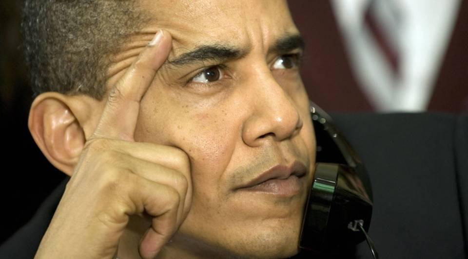 Kai stumped President Obama. But not you.
