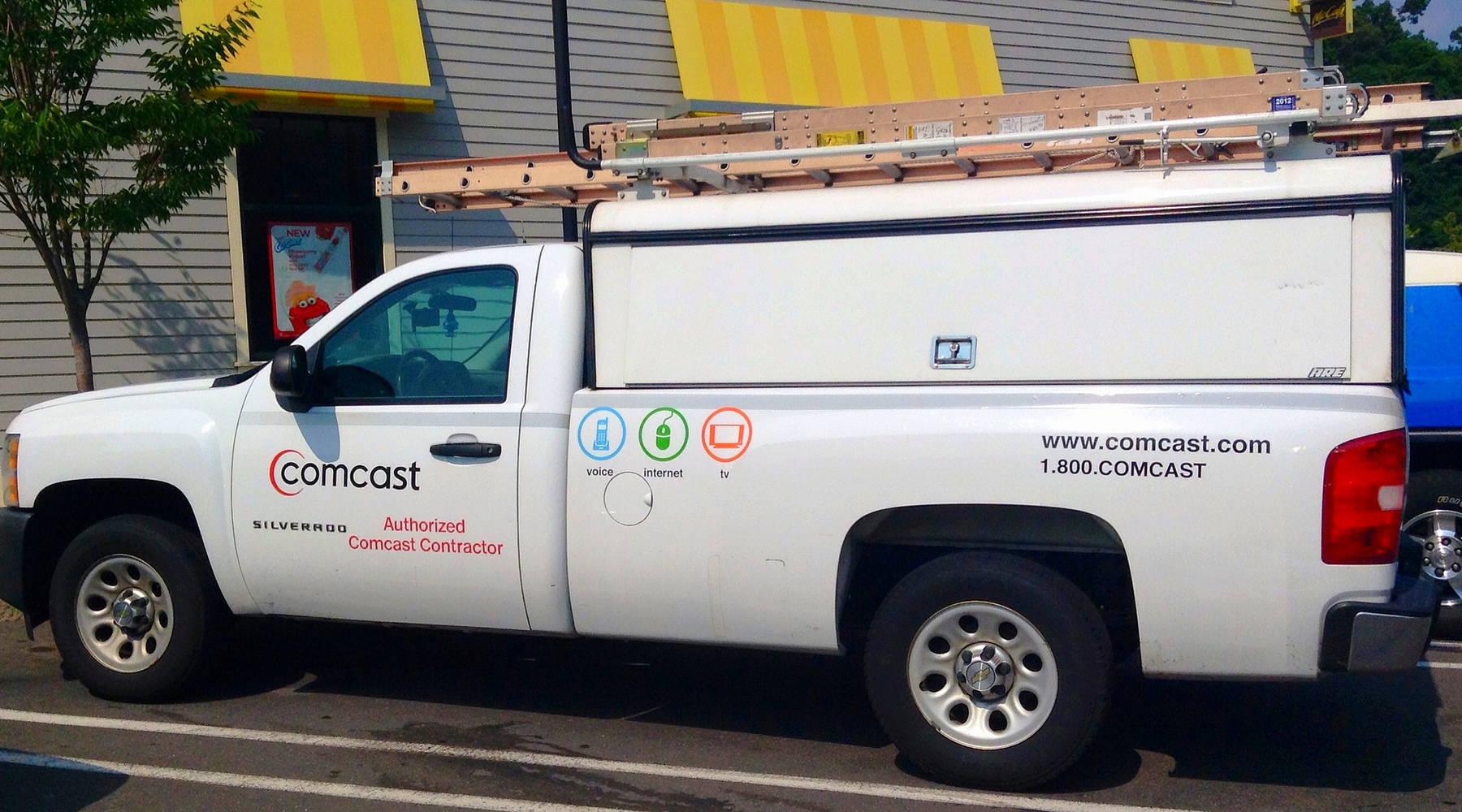 Comcast expands low-income internet program - Marketplace