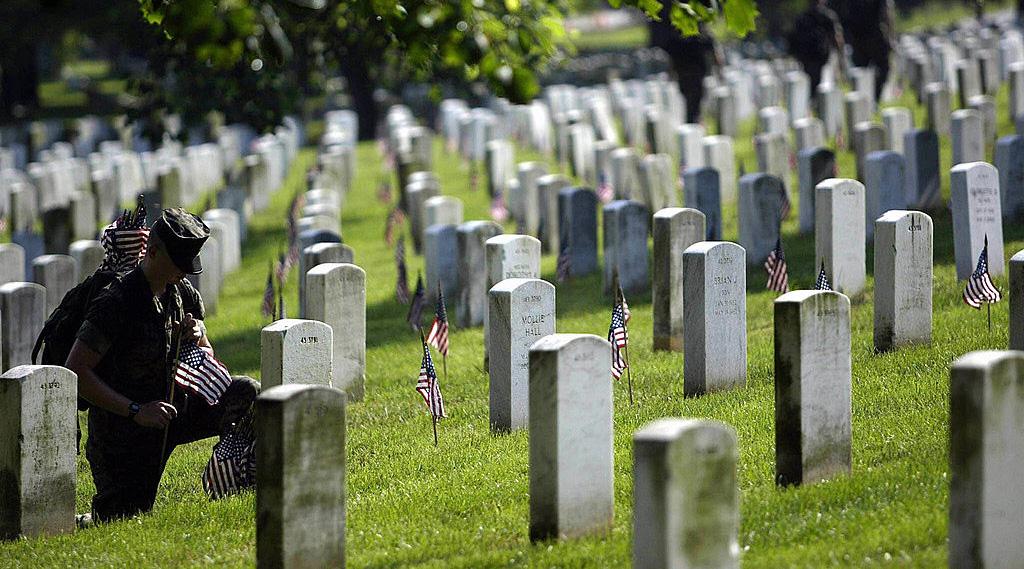 How do cemeteries make money? - Marketplace