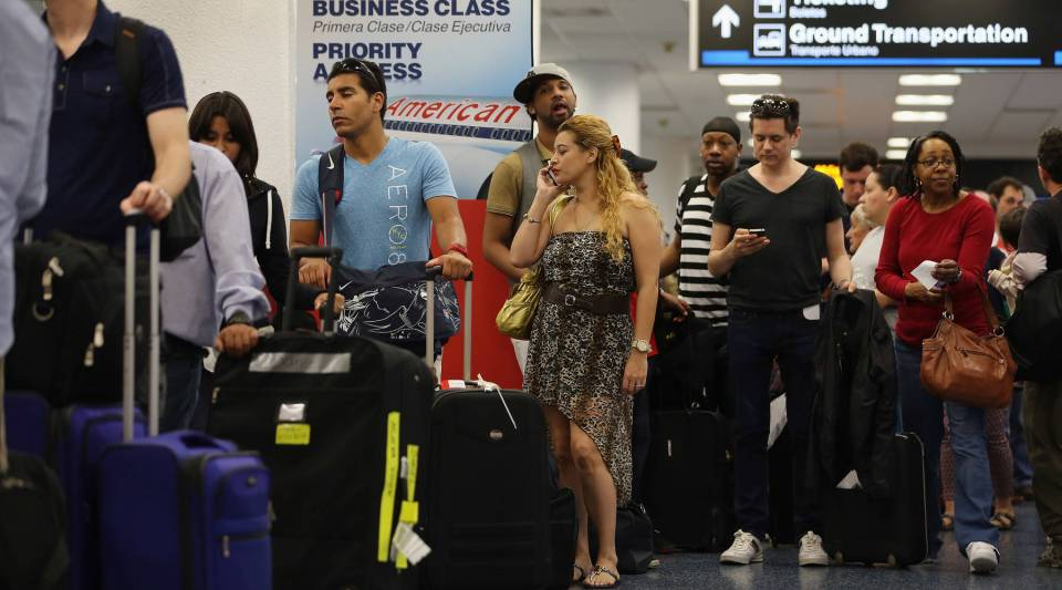 A new study looks at the cost of add-on charges for airlines.
