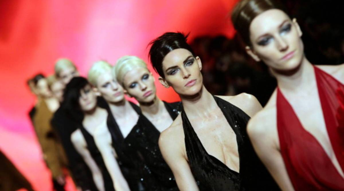 Donna Karan Leaves Behind A Fashion Legacy Marketplace