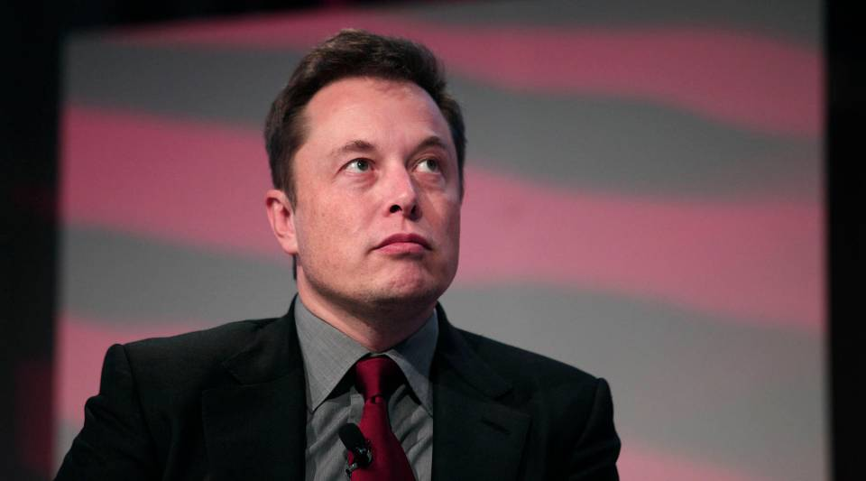 """Engineering and design is what I spend most of my time on,"" says Elon Musk, co-founder and CEO of Tesla Motors."