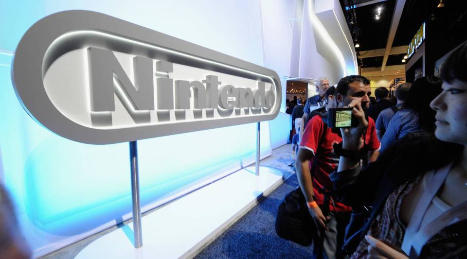 Pioneer electronic game developer Nintendo has been losing its edge as Apple products and smartphones become popular for gaming. So instead of trying to beat them, it's joining them.