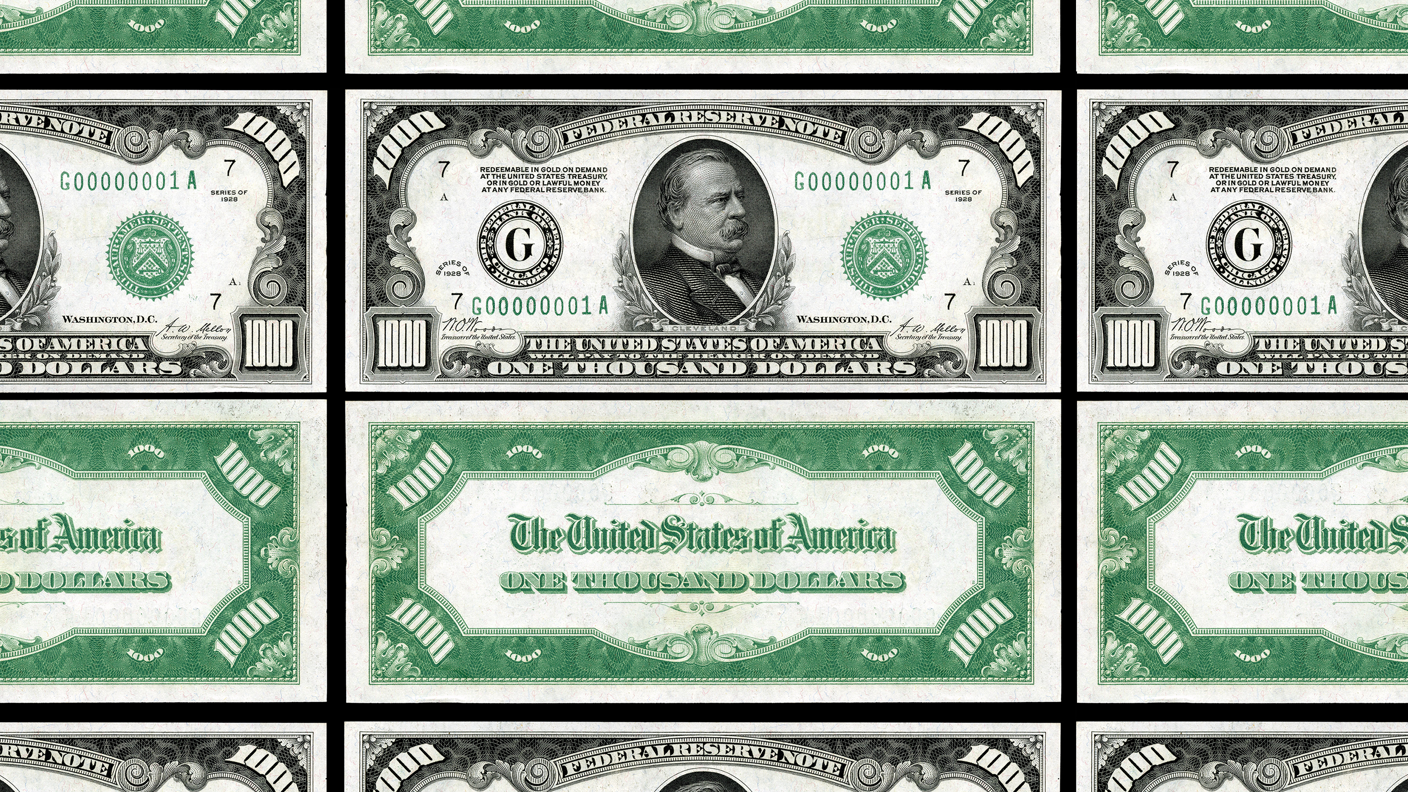 5 dollar bill serial number search