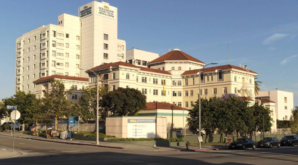 Hollywood Presbyterian Medical Center — the latest to fall victim to these attacks.