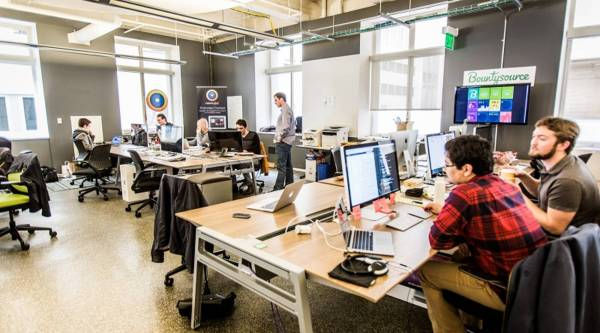 Companies Offer Small Startups A Way To Outsource Jobs Marketplace