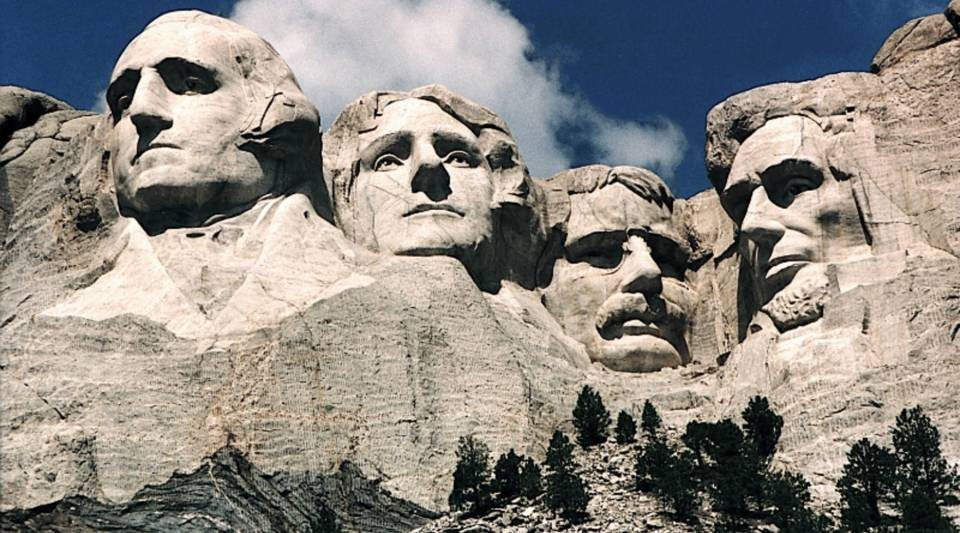 """Presidents Day may be """"the un-sexiest of all the shopping holidays."""""""