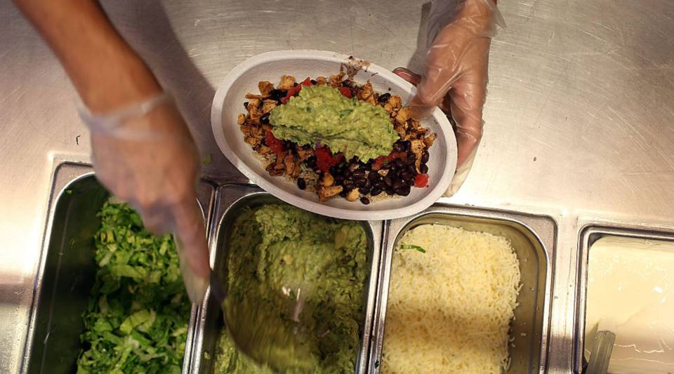 Chipotle faces brand issues after their fresh and healthy image was tarnished by virus outbreaks.