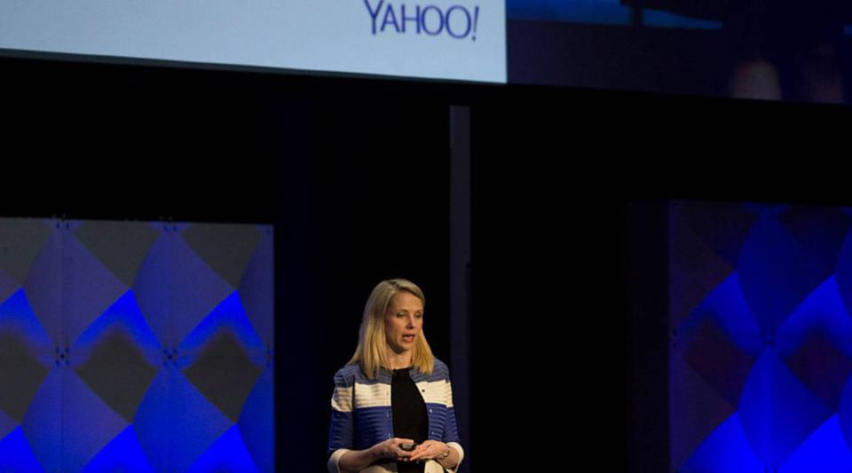 Yahoo CEO Marissa Mayer is facing pressure after a letter was sent to Yahoo's shareholders suggesting that the board and CEO should be replaced.