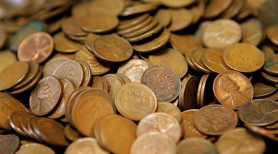 Though nothing has been said officially, U.S.Secretary of the Treasury suggested in a memo that maybe it's time to get rid of the penny.