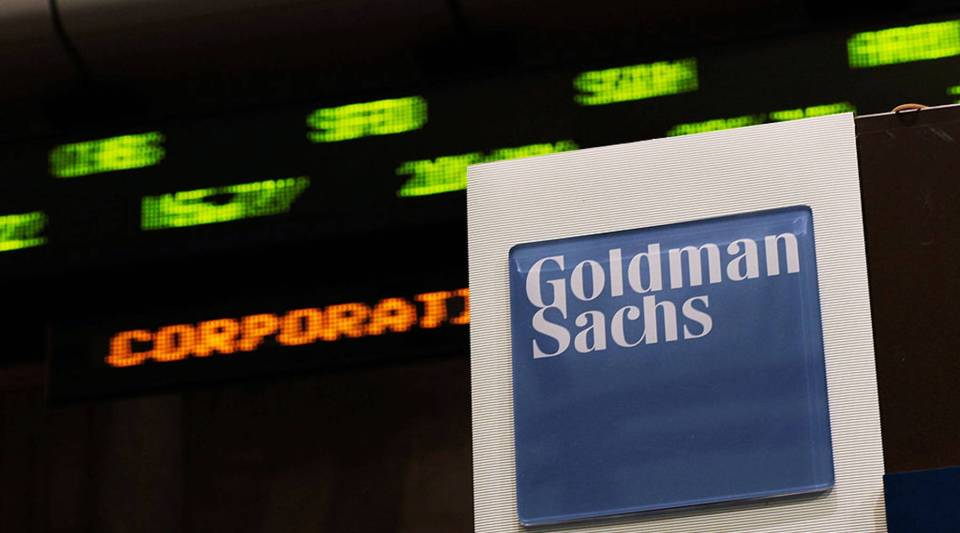 Goldman Sachs is one bank that has had to settle an agreement over mortgage-back securities.