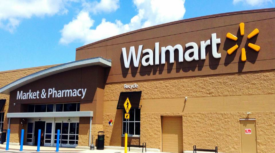 Wal-Mart will close more than 100 stores this year.