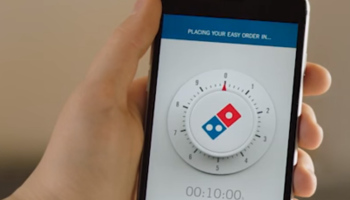 Dominos Pizza Ceo On How The Company Has Changed Marketplace