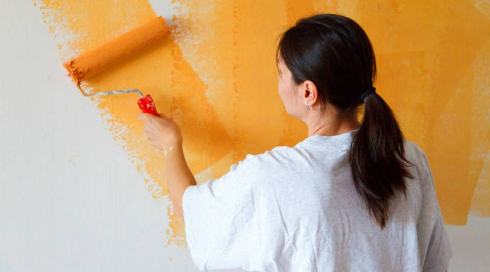 Many U.S. homeowners are looking to spruce up their homes.
