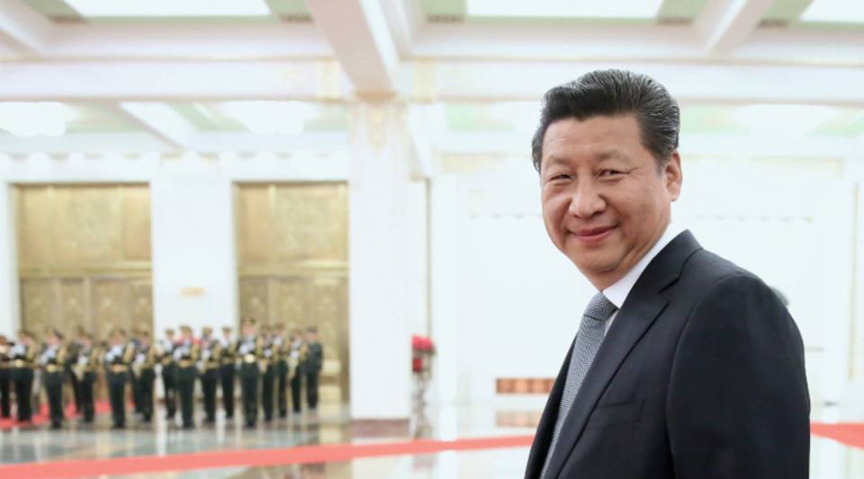 Xi Jinping's family has been linked to the Panama Papers scandal.