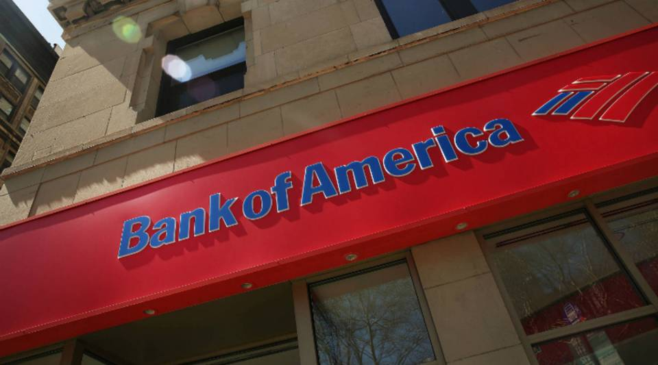 The Department of Justice had accused Bank of America and the company's mortgage lending unit, Countrywide, of fraud.