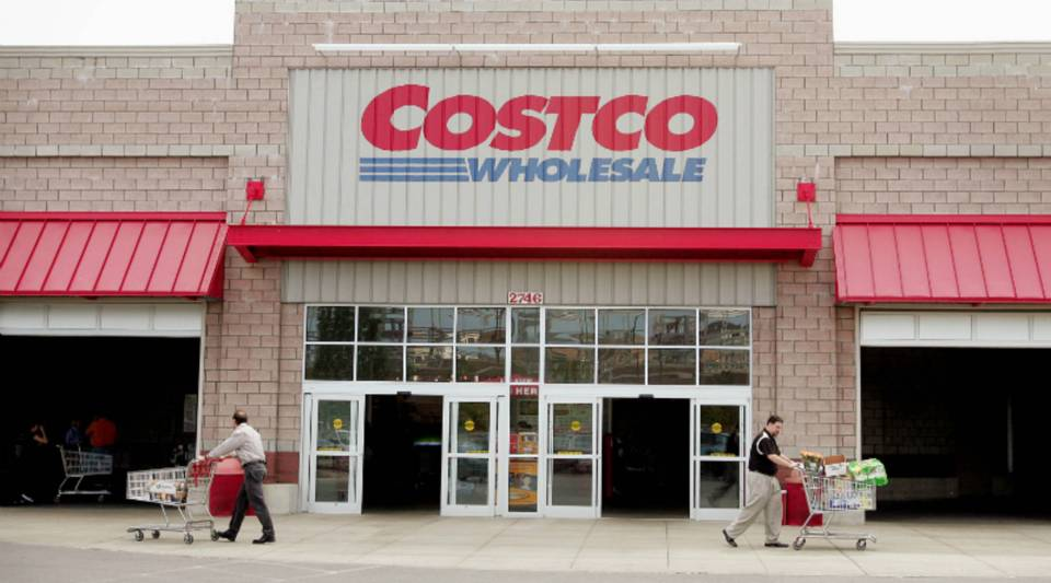 Costco is making the move to Visa as its exclusive credit card provider.