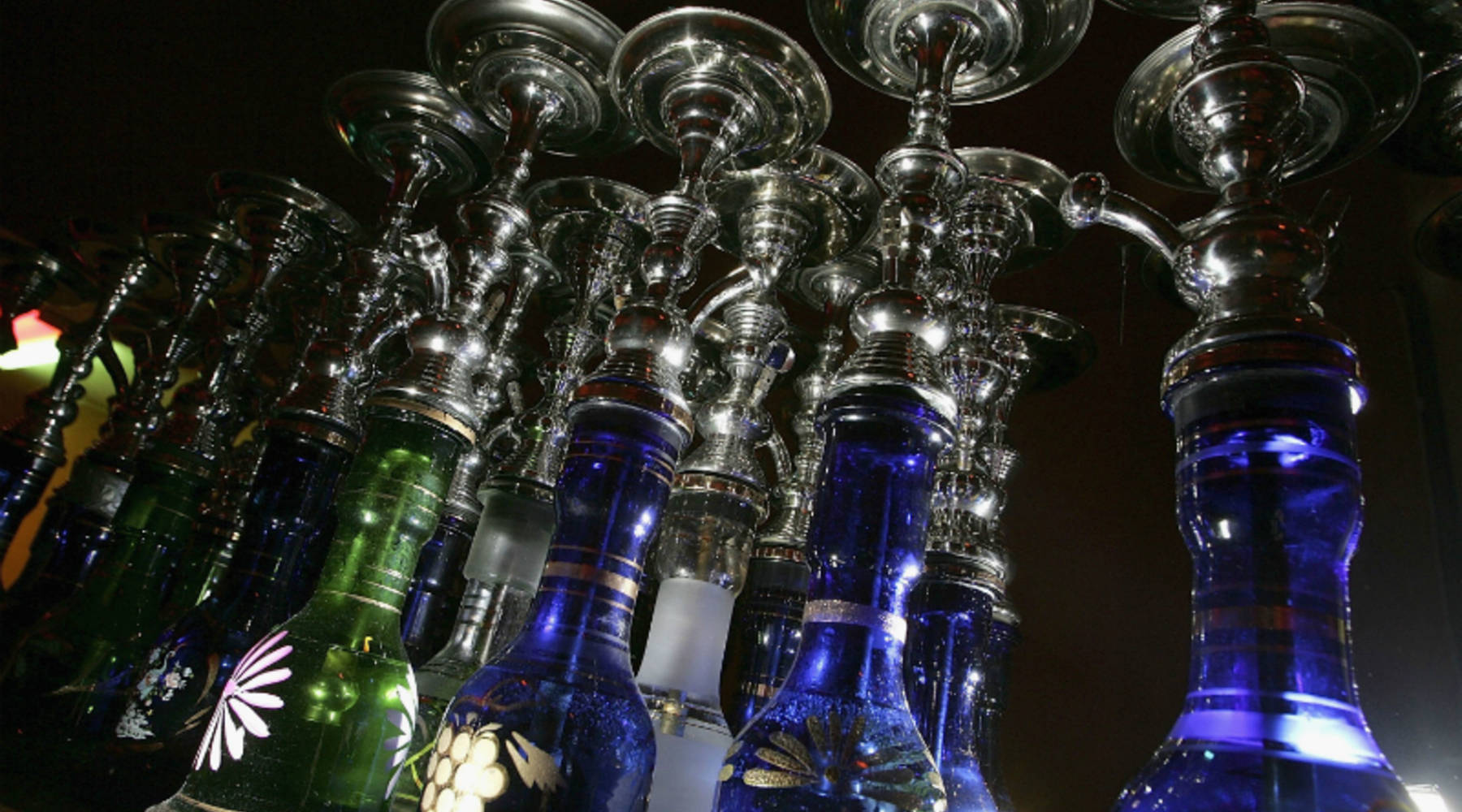 FDA rules spell changes for vaping and hookah lounges