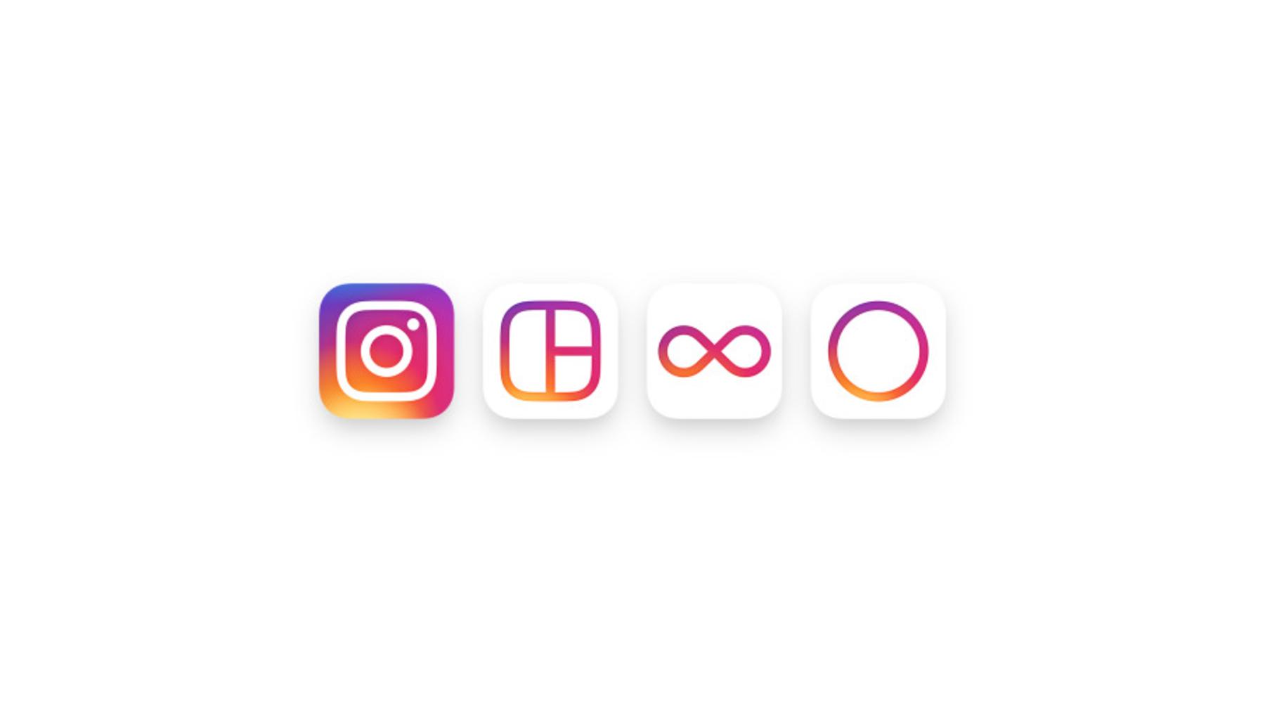 Instagram's new logo prompts retro complaints - Marketplace