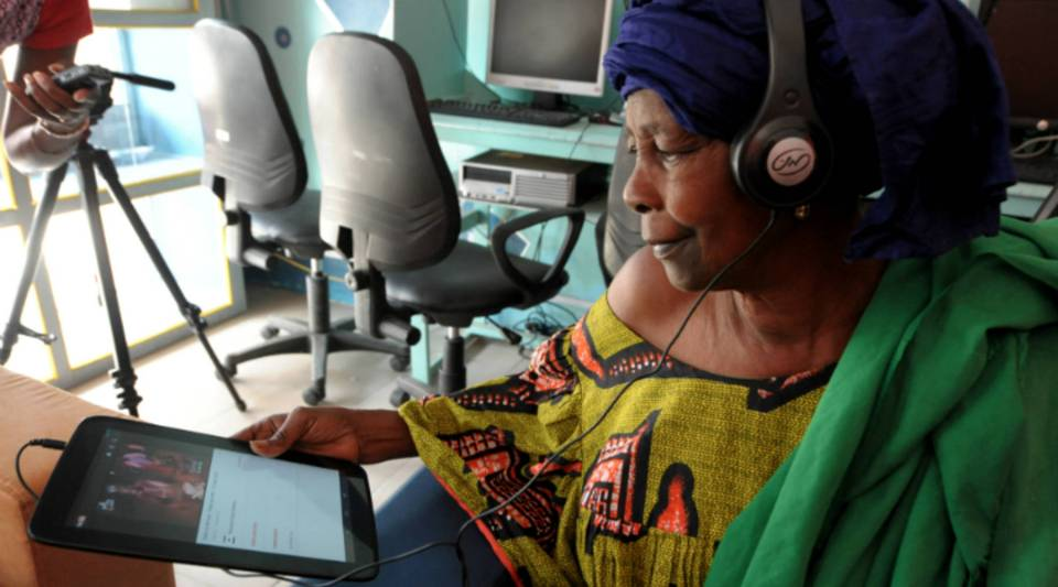 Digital tech is spurring development in sub-Saharan Africa, but there could also be some drawbacks.