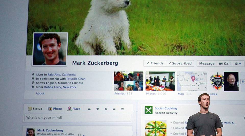 Facebook wants to prioritize your family and friends' posts.