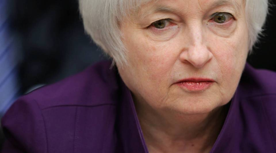 Interest rates have been close to zero for almost a decade.