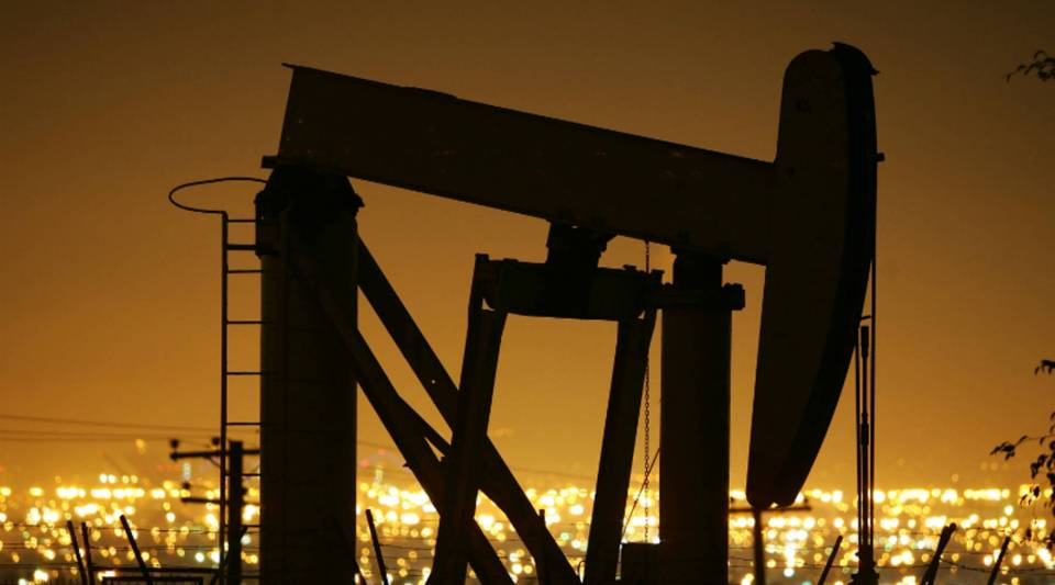 Oil prices began falling more than a year ago.