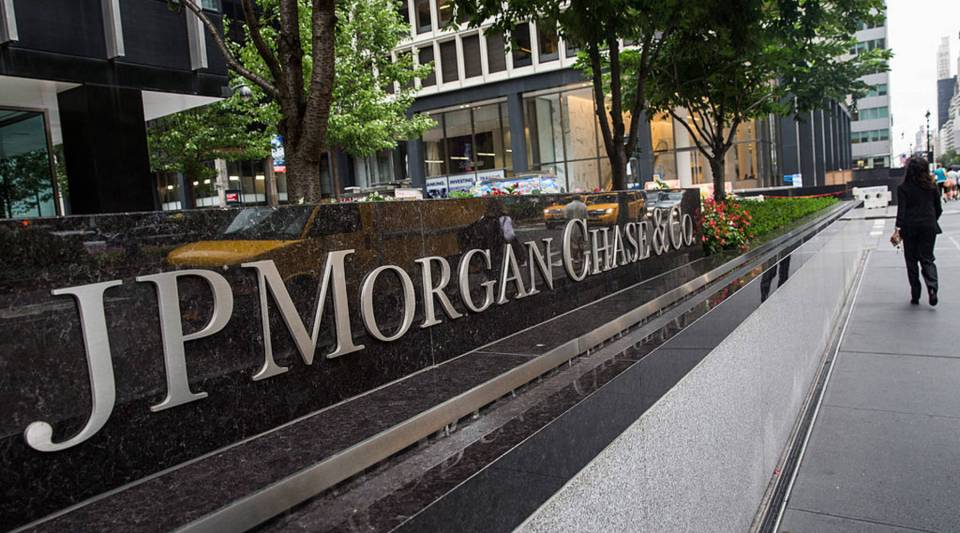 JP Morgan Chase announced raises for its employees today.