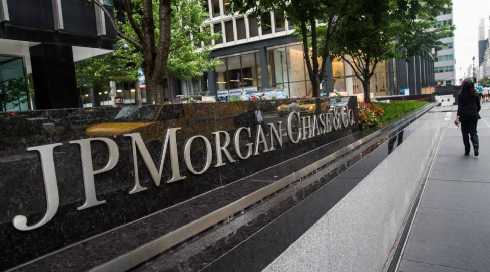 JPMorgan Chase is giving 18,000 employees a bump in pay.