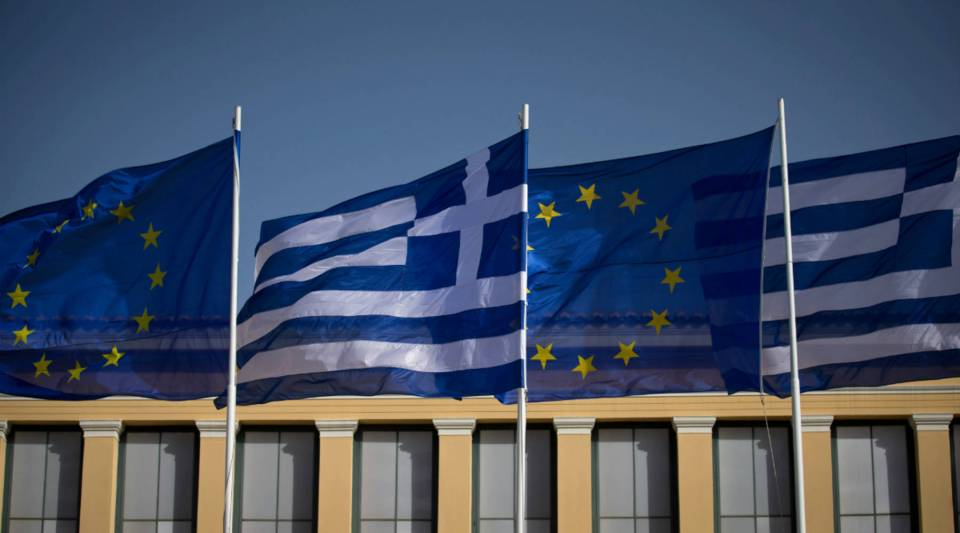 A Greece bailout referendum took place last year amid economic turmoil in the country.
