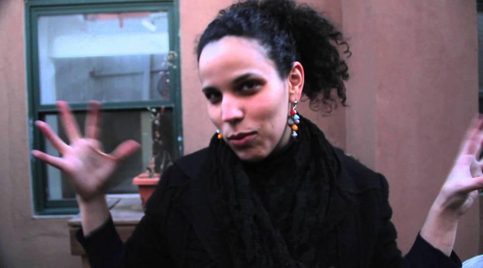 Musician Xenia Rubinos