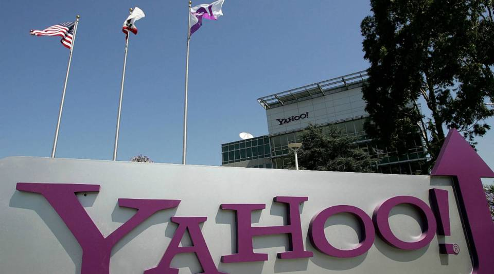 Verizon is snagging Yahoo's core business for nearly $5 billion.