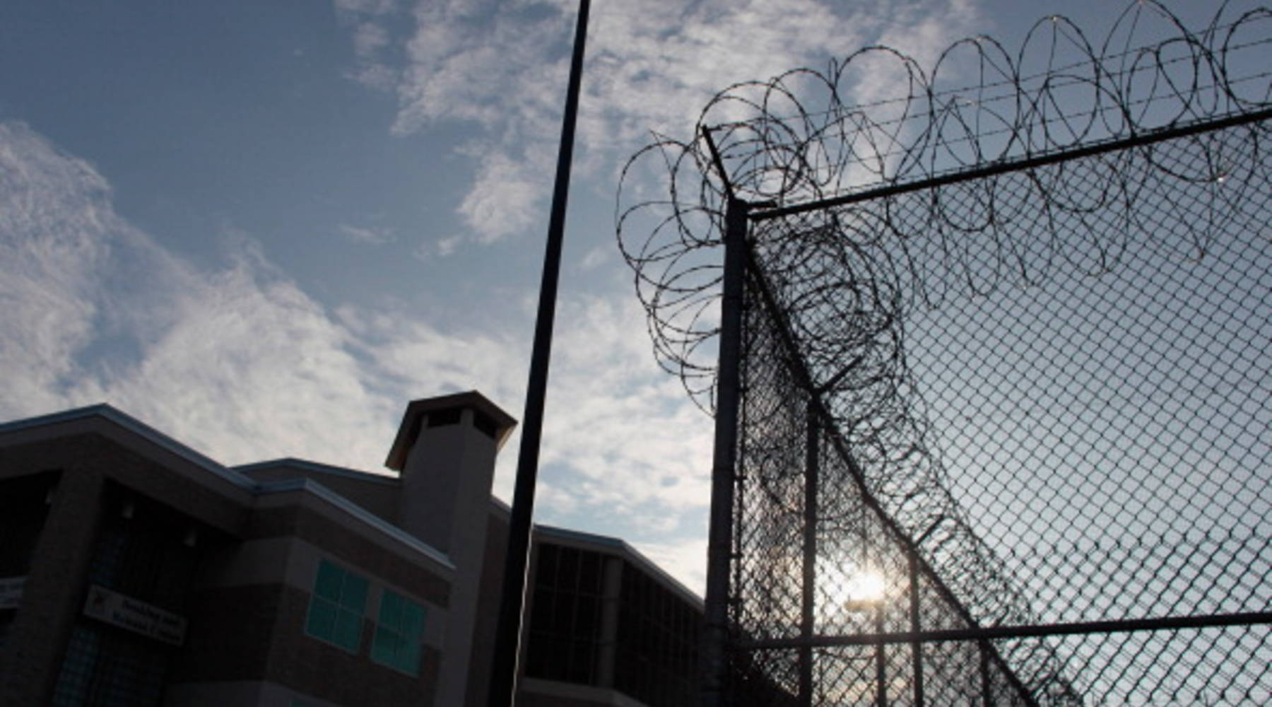 Correction officers shortage: a danger to inmates? - Marketplace