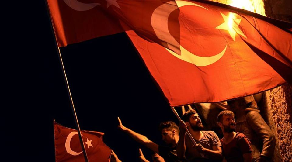 The European Union's deal with Turkey over migration could be in jeopardy in the aftermath of the country's recent attempted coup.