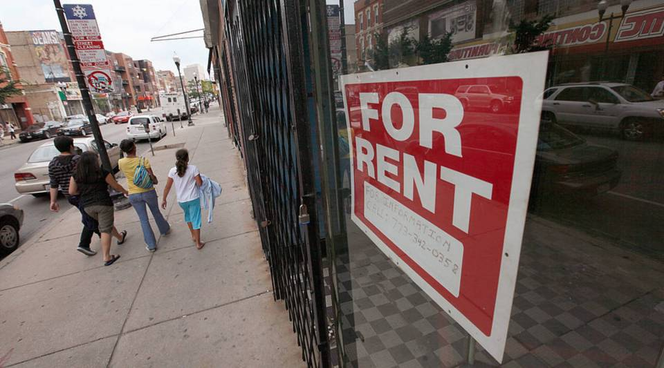 The rising cost of home prices may be creating a permanent renter class.