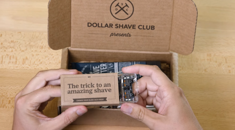 why unilever really bought dollar shave club bloomberg - 960×533