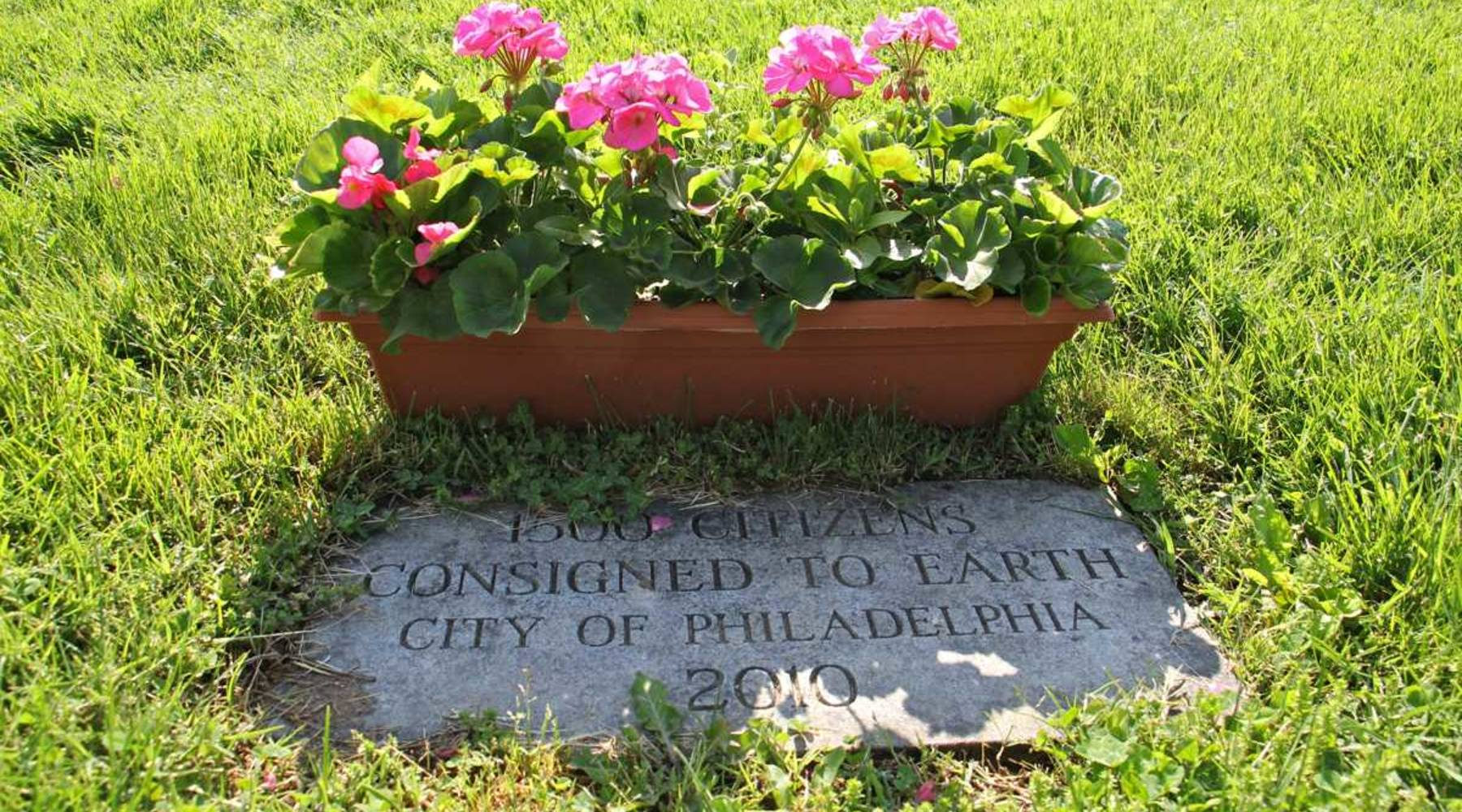 In Philly, how the city deals with unclaimed bodies