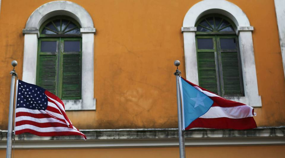More than a million Puerto Ricans live in Florida.