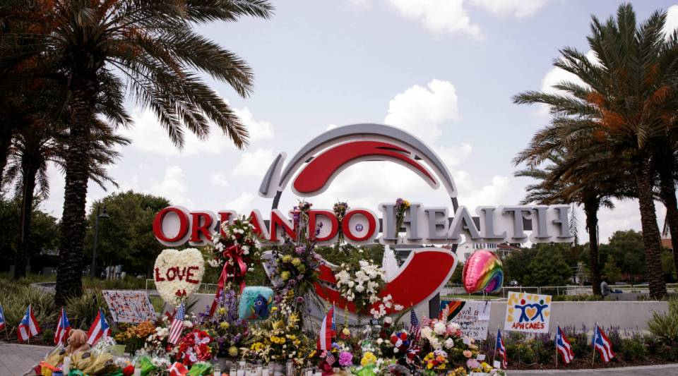 Orlando Health will look to community groups, charities and benefits to help.