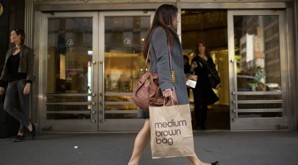 Job gains are having an effect on consumer confidence, according to one expert.