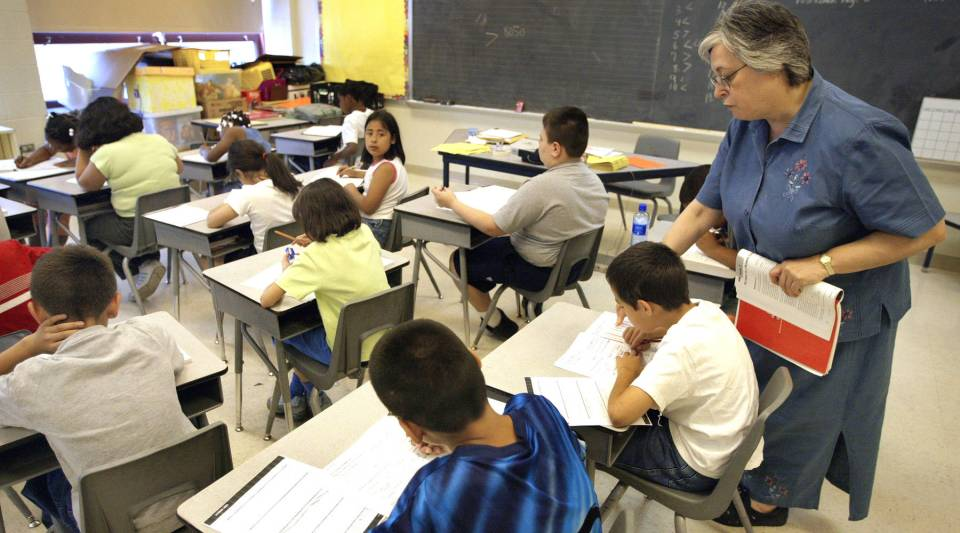 Testing is expected to be a big topic for this school year.