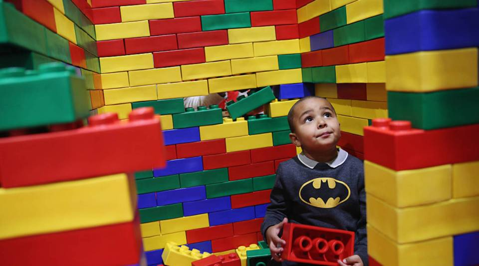 Toys are a fickle industry — here today, gone tomorrow, but Lego seems to have cracked the code.