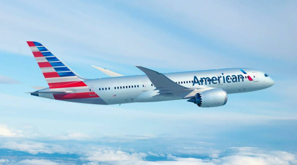 Two American Airlines subsidiaries, PSA Airlines and Envoy Air, will increase pay for regional pilots.