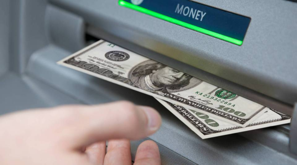 Low-income people are starting to use traditional banks more.